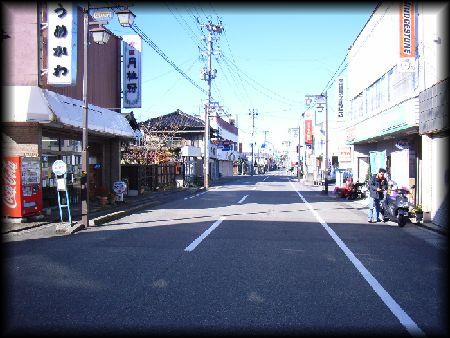 庄内町・歴史・観光・見所