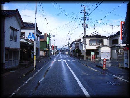 遊佐町:歴史・観光・見所